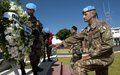 """""""Painting for Peace"""" - UNIFIL Commemorates International Day of Peace, 20 September 2012"""