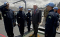 United Nations Under-Secretary-General for Peacekeeping begins tour of region