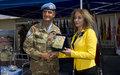 مشروع مشترك بين اليونيفيل والجيش اللبناني