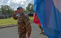 UNIFIL marks the International Day of Peace
