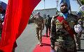 UNIFIL celebrates UN Day Anniversary