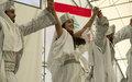 عيد الإستقلال اللبناني في الناقورة