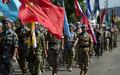 اليونيفيل تحتفل باليوم الدولي للسلام