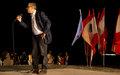 اليونيفيل تحتفل بالذكرى السبعين لتأسيس الأمم المتحدة في صور