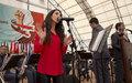 حفل مؤثر بمناسبة عيد الإستقلال أقيم في اليونيفيل