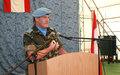 Lebanese Independence Day at UNIFIL