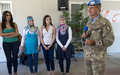 """BREAD AND SALT"" – UNIFIL launches new TV Series"