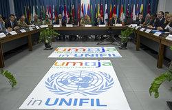 Umoja Inauguration Ceremony at UNIFIL HQ in Naqoura, south Lebanon