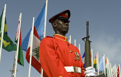 UNIFIL Commemorates International day of UN Peacekeepers. 27 May 2011