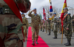UNIFIL Establishment Day – 35 years in the service of peace