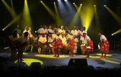 UNIFIL participates in Tyre Cultural Festival