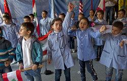 """TREASURE OUR CHILDREN"" on Universal Children's Day"