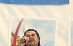 UNIFIL celebrates Lebanon's 69th Independence Anniversary with Ragheb Alama